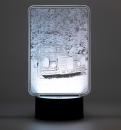 Acrylglas-Foto Hochformat