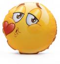 Fotokissen Smiley - Kiss