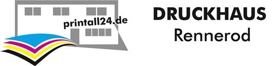 Druckhaus Rennerod-Logo